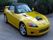 2001 Honda Custom 2001 - Honda S2000